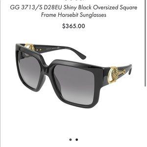 Gucci Sunglasses 3713/S